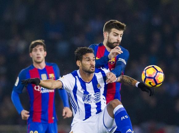 Испания може да има нов централен нападател