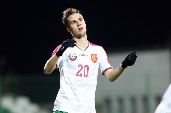 Вутов: Задължително трябва да печелим домакинските си мачове