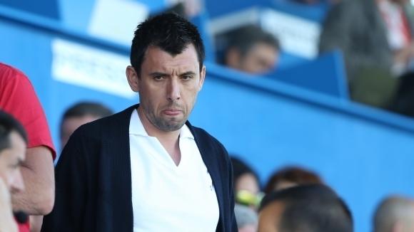 Светослав Тодоров вече не е треньор на Ботев