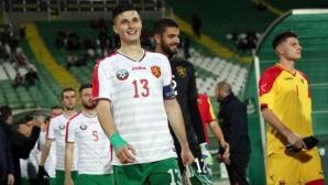 Стефан Велков: Това е най-силният ни мач