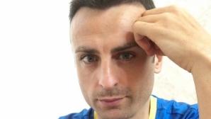 Бербатов ще играе в центъра на терена