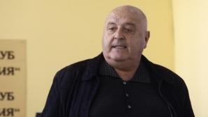 Венци Стефанов: Дано ни се усмихне още един път щастието за трансфер