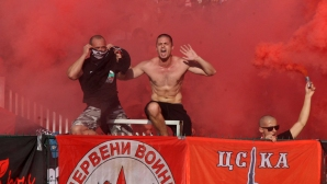 """Червените"" пуснаха билетите за мача с Ботев (Пд)"