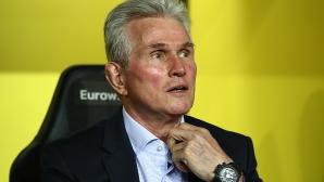 Хайнкес: Тимо Вернер отдавна трябваше да е в Байерн
