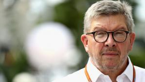 Браун: Формула 1 не бива да оставя двигателите в сегашния вид