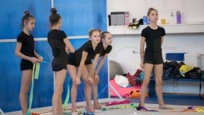 Три състезателки отпаднаха от разширения състав на ансамбъла за девойки