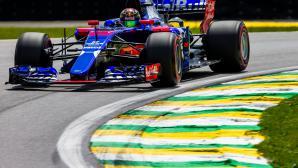 Торо Росо обявиха пилотите си за сезон 2018 във Формула 1