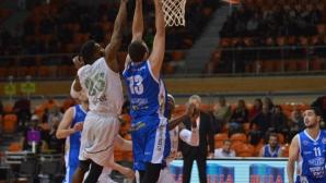 Дарин Великов очаква труден мач за Черно море Тича срещу Спартак (Плевен)