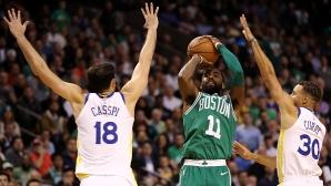 Безпогрешната серия на Бостън набъбна на 14 мача