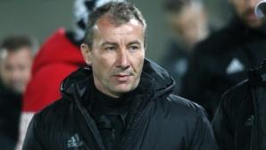 Белчев с пореден точен коментар, разкритикува заместника на Каранга и поиска нови играчи