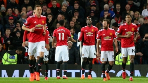 Манчестър Юнайтед - Нюкасъл 0:0 (гледайте тук)