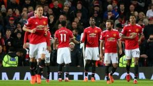 Манчестър Юнайтед - Нюкасъл 0:1 (гледайте тук)