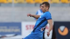 Антон Огнянов: Не съжалявам за Левски