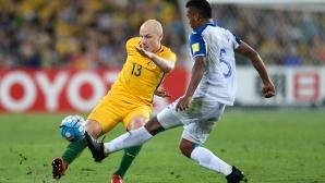 Футболист от Премиършип или Бундеслигата ще е №1 в Азия