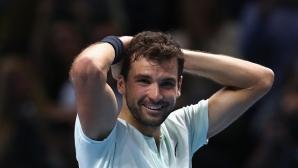 Щастливият шампион: Иска ми се да можех да опиша емоциите