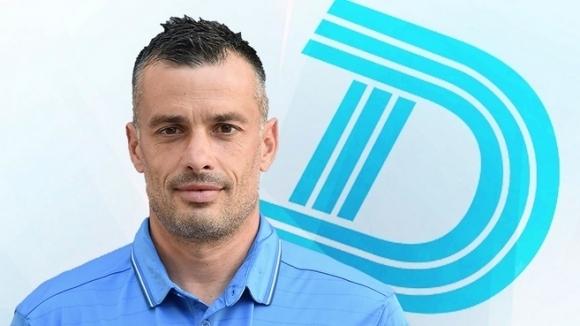 Людмил Киров ще изведе Ботев (Гълъбово) за първа тренировка