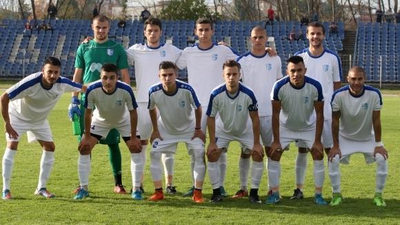 Кметът на Плевен е новият председател на УС на ОФК Спартак