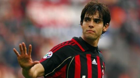Ще се завърне ли Кака в Милан?