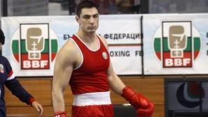 Белберов триумфира на турнир във Финландия
