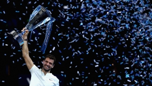 Официално: Григор е №3, само величията Надал и Федерер са пред него