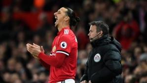 Ибра: Манчестър Юнайтед може да спечели всичко през този сезон