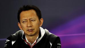 """Двигателят на Хонда е """"почти приличен"""" твърди шефът им"""