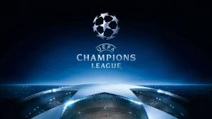 На живо: Шампионска лига