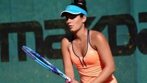 Стаматова и Михайлова стартираха с победи в Анталия
