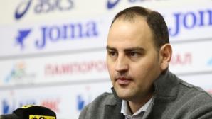 Петър Стойчев с остра реакция към федерацията по плуване