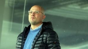 Новият силен човек в Левски: Делио Роси е изправен пред сериозно изпитание