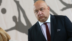 Красен Кралев повдигна темата за ФИБА и Евролигата в Брюксeл
