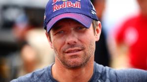 Себастиан Льоб се завръща във WRC най-рано на рали Мексико