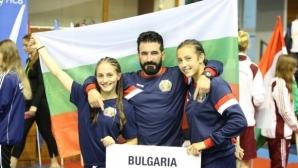 Българските боксьорки отпаднаха от световното първенство в Индия