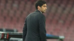 Треньорът на Шахтьор обеща да се превъплъти в Зоро