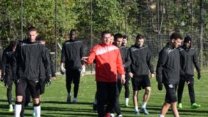 Втори футболист от Канада започна тренировки с Локомотив (Пловдив)