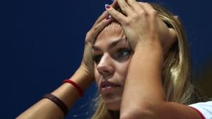 Юлия Ефимова пропуска европейското заради травма