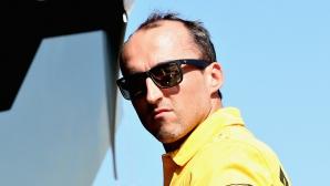 Кубица ще кара за Уилямс на теста в Абу Даби