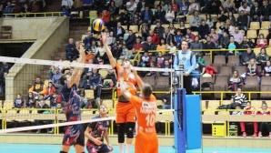 Дунав търси нова победа в Пловдив
