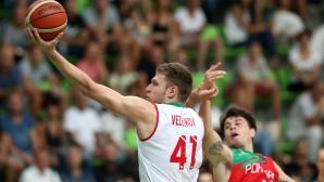 Везенков: В Барселона осъзнаха колко важна е за мен България