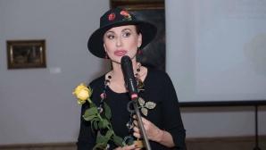 Златна роза за Илиана Раева