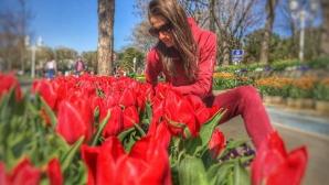 Трета в света пожела Георги Гетов да тренира дъщеря й – шампионка на България