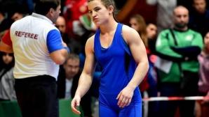 Еврошампионката Биляна Дудова отпадна на репешажите на световното