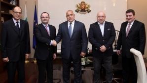 Премиерът Борисов обсъди с ръководството на ФИБА конфликта с Евролигата