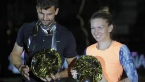 №1 в женския тенис: Григор ще спечели титла от Шлема