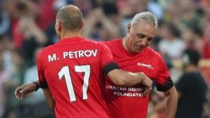Икономист за Мартин Петров: Предоверил се е!