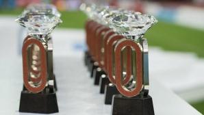 Ясен е календарът в Диамантената лига за 2018 г.