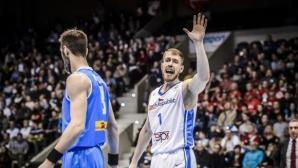 Чехия не показа милост срещу Исландия