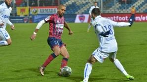 Отборът на Кавдански гледа смело към Лига 1