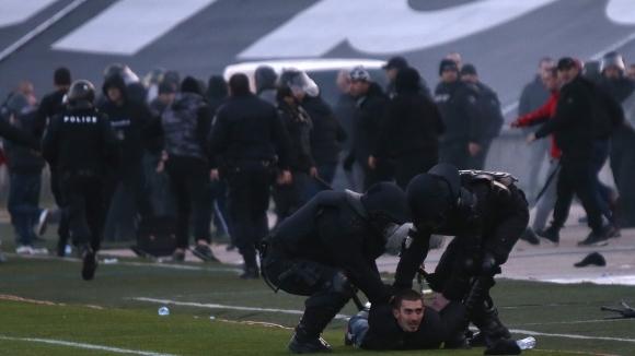 Шефът на МВР-Пловдив: Действията на полицията предотвратиха още по-тежки последици