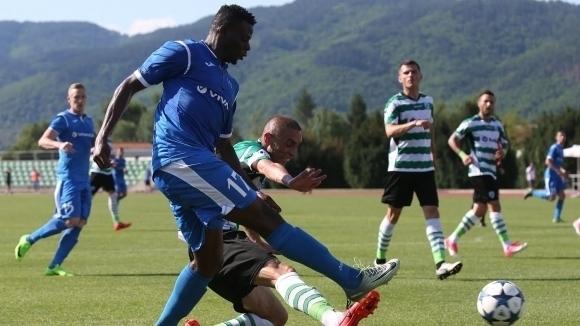 Участник в Лига Европа иска освободен от Левски